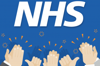 Clap for NHS