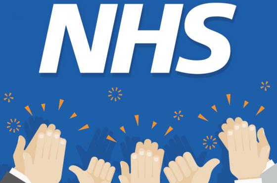 International Nurse's Day!