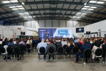 Throwback – Apprenticeship Awards Ceremony