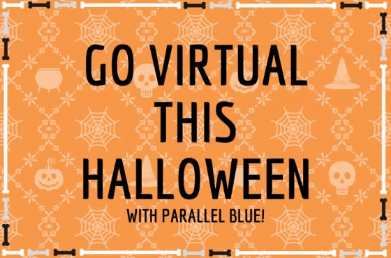 Go Virtual This Halloween