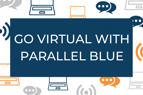 Go Virtual With Parallel Blue