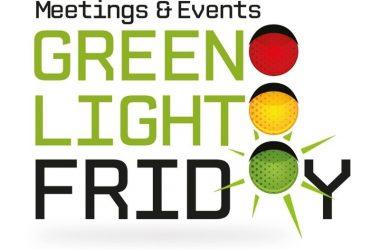 #greenlightfriday
