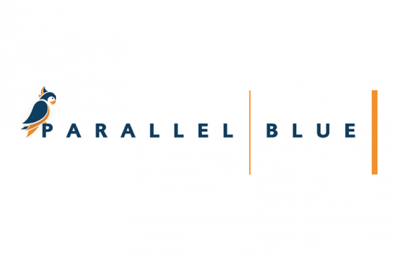 Brand Refresh For Parallel Blue!