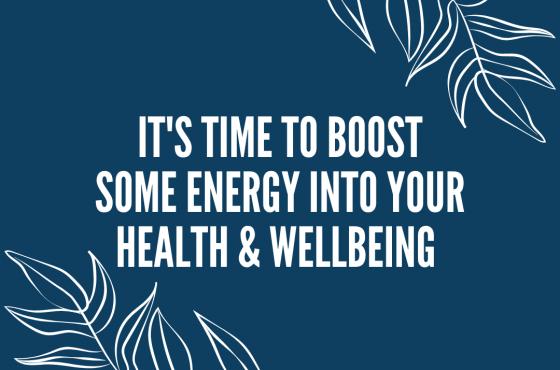 Health & Wellbeing Activities