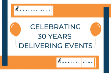 It's Our 30th Birthday!