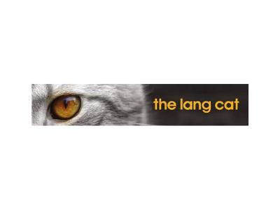 Langcat - website