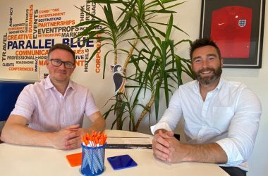 Ross Millward Joins Parallel Blue Group