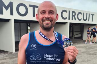 Paul's Half Marathon